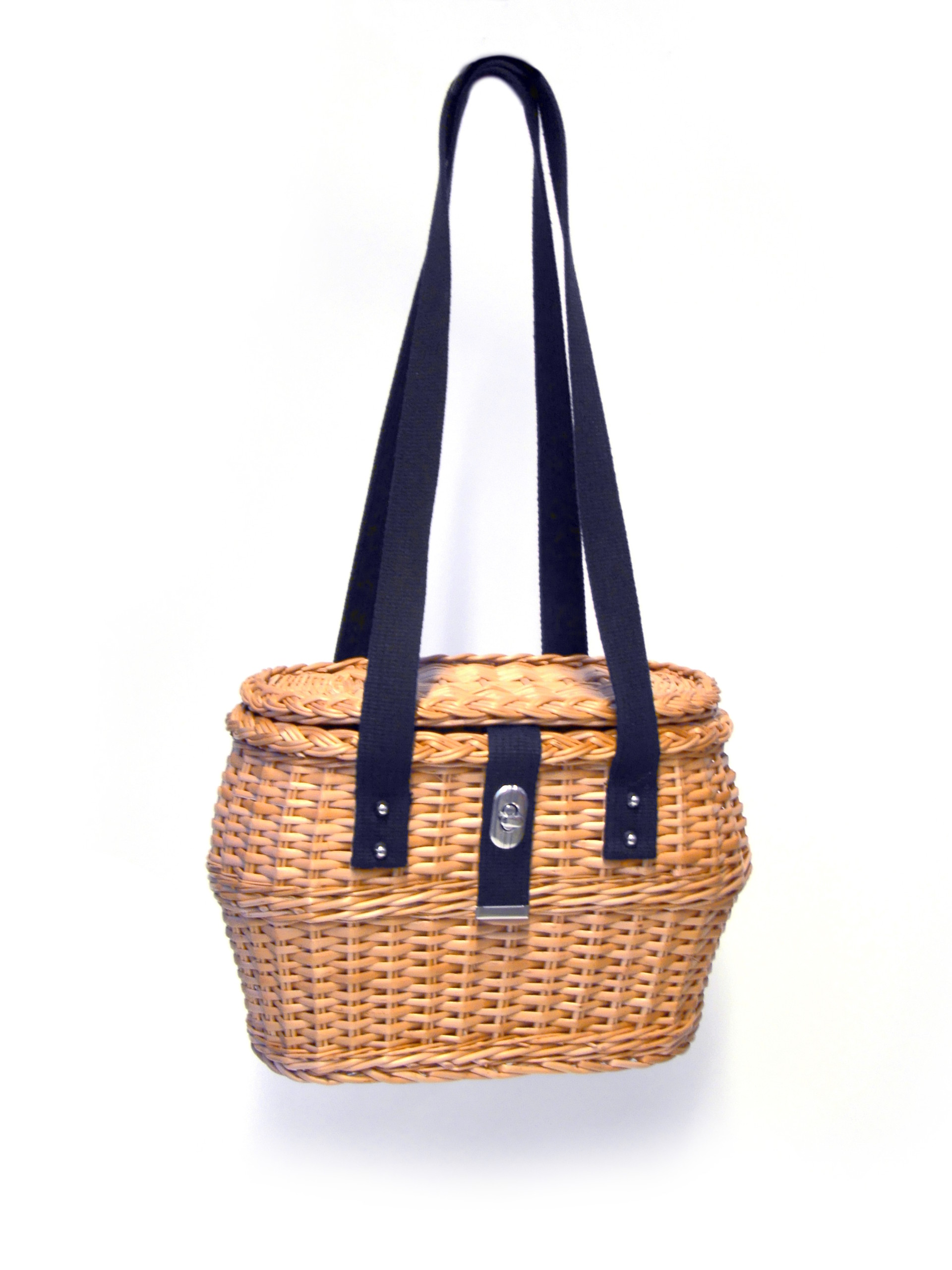 koszyk torebka taśma z klapką
