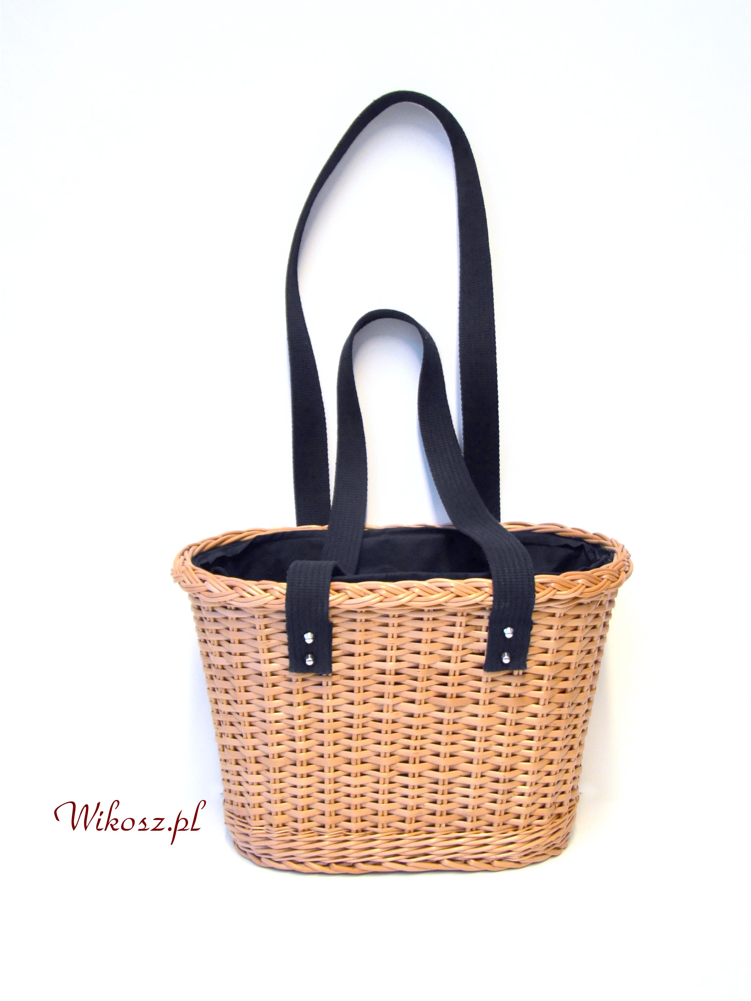 koszyk torebka prosty uszy